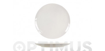 Vajillas - PLATO NEW BONE CHINA COUPEPOSTRE 20.5CM