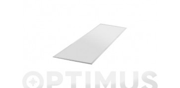 PANEL LED ALUMINIO CUADRADO 60X6040W 3200LM NEUTRA