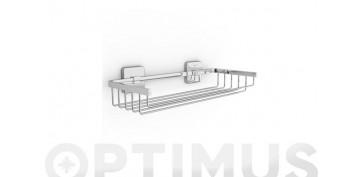 Accesorios para el baño - CESTA BAÑO300 X 135