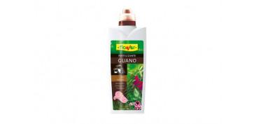 Plantas y cuidado de las plantas - ABONO LIQUIDO GUANO1 LITRO