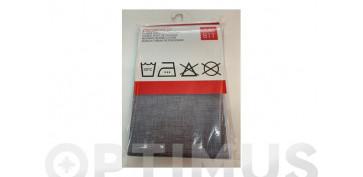 Textil y costura - FUNDA MESA PLANCHAR LP130 X 43 CM GRIS