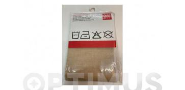 Textil y costura - FUNDA MESA PLANCHAR LP130 X 43 CM BEIGE
