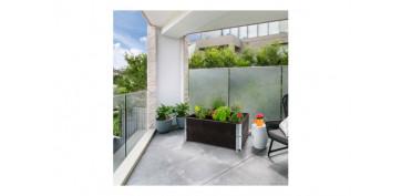 Plantas y cuidado de las plantas - HUERTO URBANO MODULAR100 X 19,5 CM