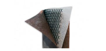Decoración - MALLA DRENAJE SOLDRAIN 1 X 4 M