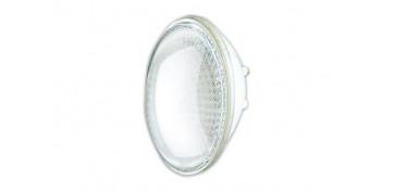 Piscinas, accesorios y complementos - LAMPARA LEDS 11 COLORES CON MANDO