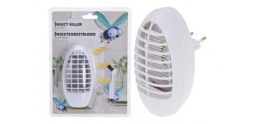 Exterminador de insectos - MATAMOSQUITOS ELECTRICO DIRECTO A ENCHUFE
