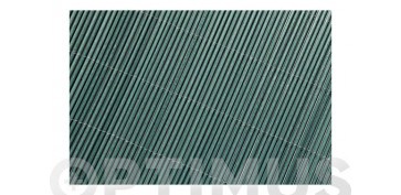 FOLLETO DE OFERTAS JARDIN 2021  - MIMBRE ECOLÓGICO LOP VERDE 2X3 M