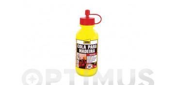 Adhesivos - COLA BLANCA MADERA D275 GR