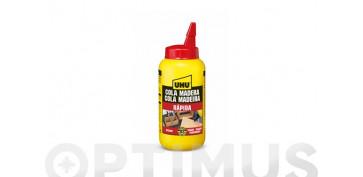 Adhesivos - COLA BLANCA MADERA D2750 GR