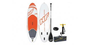 Novedades - TABLA PADDLE SURF INFABLE AQUA JOURNEY274 X 76 X 12 CM CON REMO