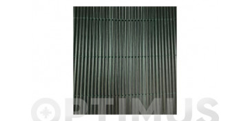 Novedades - MIMBRE SINTÉTICO ECO1.5 X 3 M, VERDE