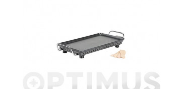 PLANCHA ASAR TABLE GRILL SUPERIOR2500 W 26X46 CM