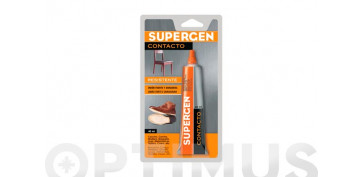 Adhesivos - COLA SUPERGEN CONTACTO40 ML