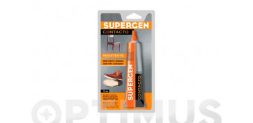 Adhesivos - COLA SUPERGEN CONTACTO75 ML