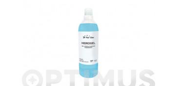 Productos de limpieza - GEL HIDROALCOHOLICO HIGIENIZANTE1 L
