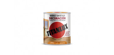 BARNIZ TINTE BRILLO PARA MADERA250 ML CEREZO