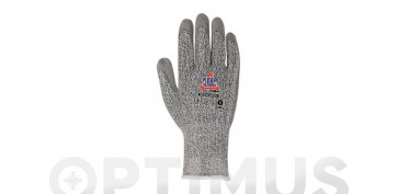 Guantes - GUANTE KEEP SAFE ANTICORTE T 10