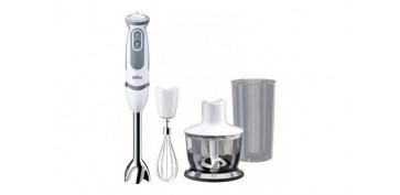Electrodomesticos de cocina - BATIDORA DE VARILLA QUICK 5V1000 W
