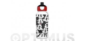 Novedades - BOTELLA POP-UP CAMPUS MICKEY400 ML