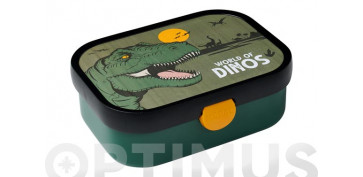 CONTENEDOR LUNCH BOX CAMPUSDINO