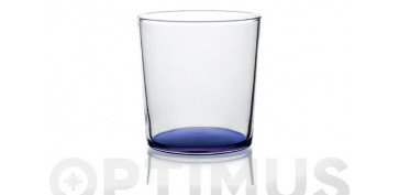 VASO PINTA BASE COLOR REFLEX36 CL - AZUL