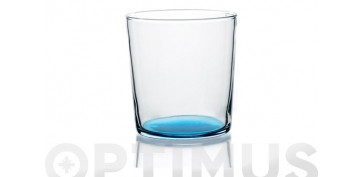 VASO PINTA BASE COLOR REFLEX36 CL - TURQUESA