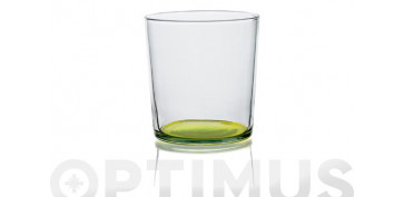 VASO PINTA BASE COLOR REFLEX36 CL - VERDE