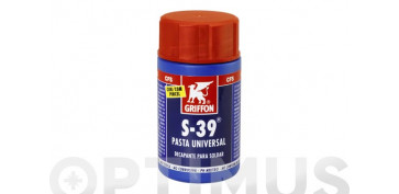 PASTA DE SOLDAR UNIVERSAL SIN ACIDOS125GR