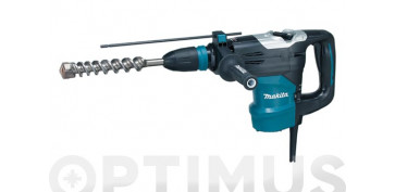 MARTILLO CON CABLE COMBINADO SDS-MAX1100 W 40 MM