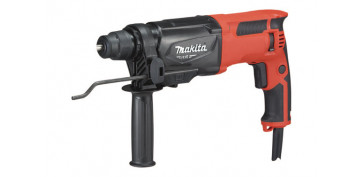 Martillos - MARTILLO CON CABLE COMBINADO SDS-PLUS800 W 26 MM