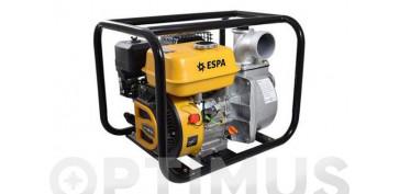 Novedades - MOTOBOMBA ESPA 4T 208 CC55,000 L/H