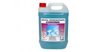 Productos de limpieza - ANTICAL DESINCRUSTANTE PROFESIONAL5 L