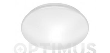 Iluminacion vivienda - PLAFON COMPACTO LED CL 200 4000 K - 640 LMØ 23,4 X 7,2