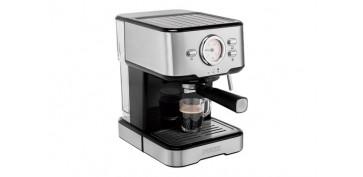 Electrodomesticos de cocina - CAFETERA ESPRESSO 20 BAR 1100 W 1,5 L
