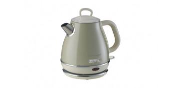 Electrodomesticos de cocina - HERVIDOR VINTAGE BEIGE 2000 W-1 L