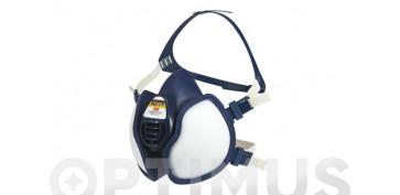 Proteccion de la cabeza - MASCARA FFABE 1P3 R D 4277+