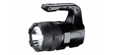 Novedades - LINTERNA FOCO INDESTRUCTIBLE 6W - 6AA INCL.