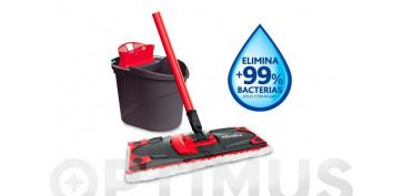 Utiles de limpieza - MOPA SET ULTRAMAX