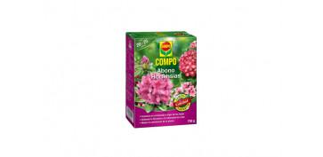 Plantas y cuidado de las plantas - ABONO HORTENSIAS 750 G