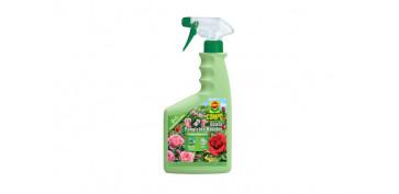 Plantas y cuidado de las plantas - FUNGICIDA ROSALES 750ML
