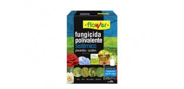 Plantas y cuidado de las plantas - FUNGICIDA POLIVALENTE SISTEMICO 10 ML