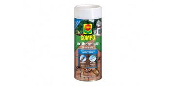 Plantas y cuidado de las plantas - ANTIHORMIGAS 500 GR