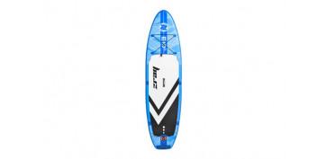 Camping, playa y aire libre - TABLA PADDLE SURF EVASION 10 297X76X13 CM