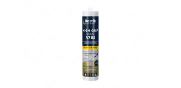 MASILLA FIJACION A785 HIGH GRIP DECO 310ML BLANCO