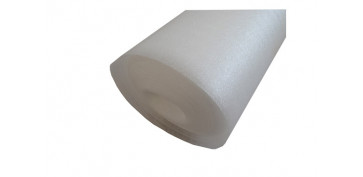 Materiales de construccion - ESPUMA FOAM 3 MM BLANCO 1.2 X 25 M