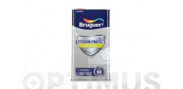 Pinturas - IMPRIMACION EXTERIOR PROTECT 5 L