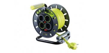 Cables - ENROLLACABLES BRICOLAJE 25 MT