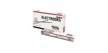 ELECTRODO INOX LIMAROSTA 304L 92 UDS 2.5 X 350 MM