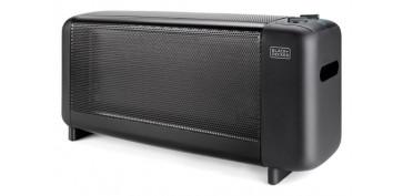 Calefacción electrica - RADIADOR DE MICA 1500W