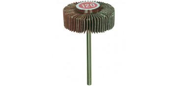 Mini herramientas DIY - ABANICOS DE CORINDON PROXXON 28985